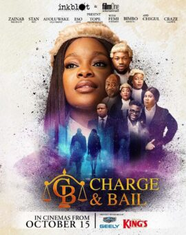 Charge and Bail